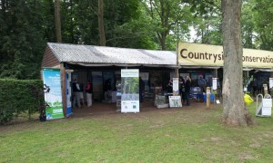 Goods Woods at the Royal Norfolk Show