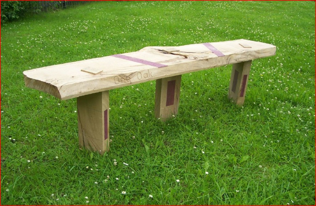 Pathway Workshop bench