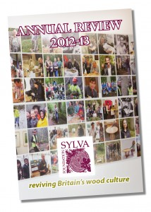 Sylva Foundation 2012-13 Annual Review
